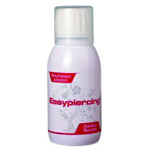Easypiercing® Oral SOLUTION BUCCALE