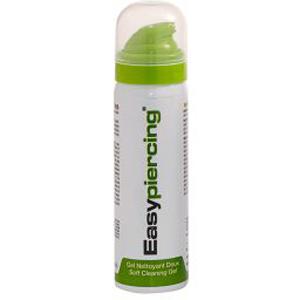 Easypiercing® Spray Čistiaci Gel 50ml.