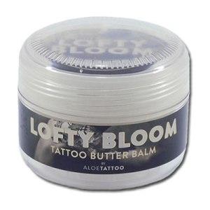 AloeTattoo® Lofty Aloetattoo Butter 100ml.